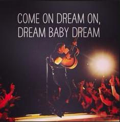 dreambabydream