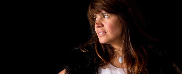ALESSANDRA MACHADO : la danse dans lesang