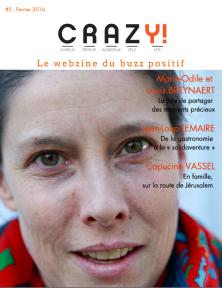 crazy5