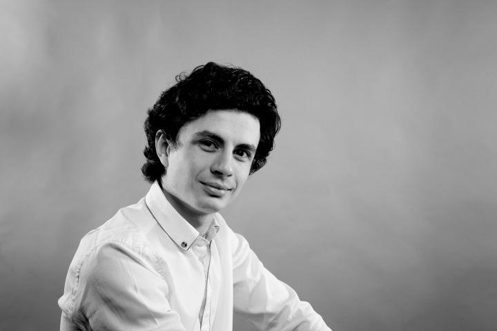 CHRIS DELEPIERRE : entrepreneur optimiste de projets porteurs desens