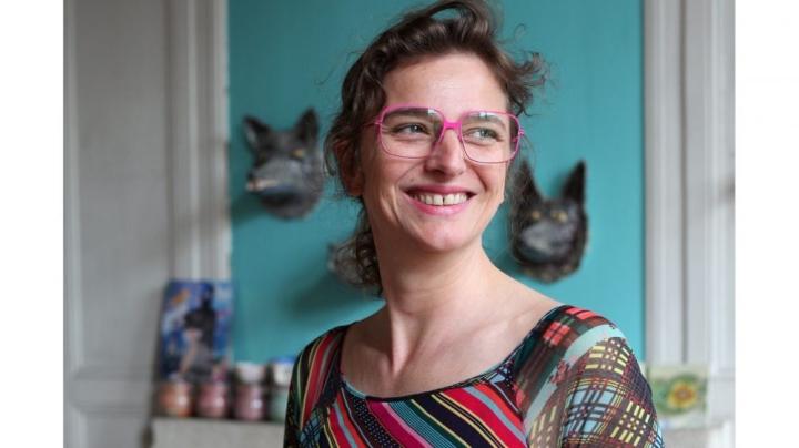 Elize Ducange : ses céramiques feront de votre quotidien un mondeextraordinaire