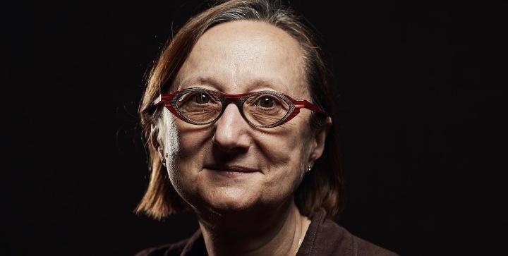 Fabienne Van Hulle : « un jour je serai libraire !»