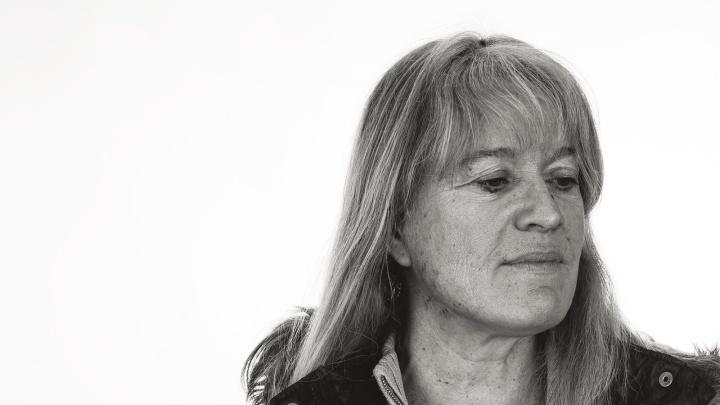 Anne-Sophie Bastin : le feu sacré de la saintecolère