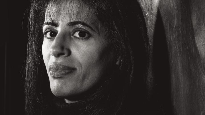 Djamila Dahmani : refuser le repli sursoi