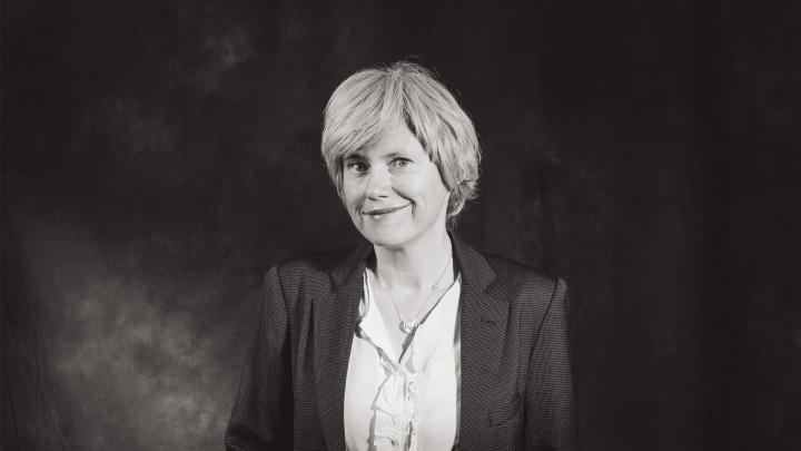 Isabelle Delcroix Naulais : agir pourl'égalité