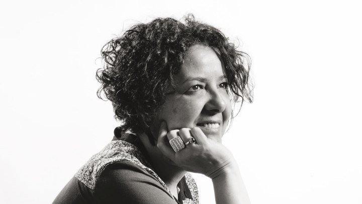 Fatiha Legzouli : transmettre l'envie d'entreprendre auféminin