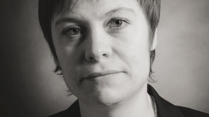 Audrey Linkenheld : à la croisée du monde politique et du mondeéconomique