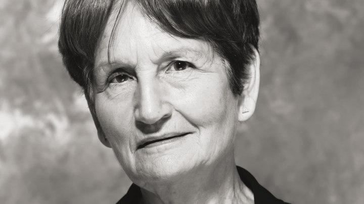 Marie-Henriette Loucheux : de la recherche àl'action