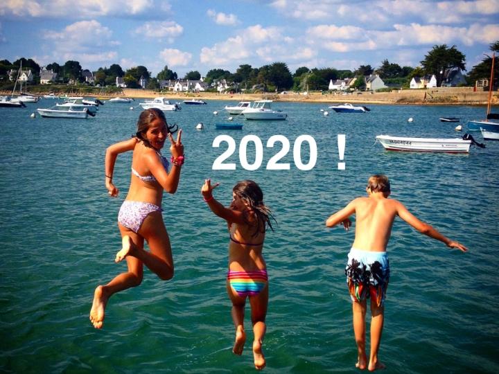 Vive 2020, l'année du lien!