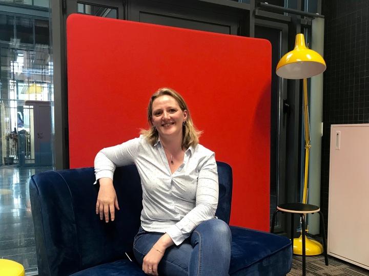 Delphine Barthe : son business a un réel impact social… et ça change tout!