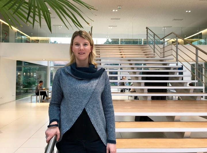 Sophie Villette : leader de la transformation chez Oney