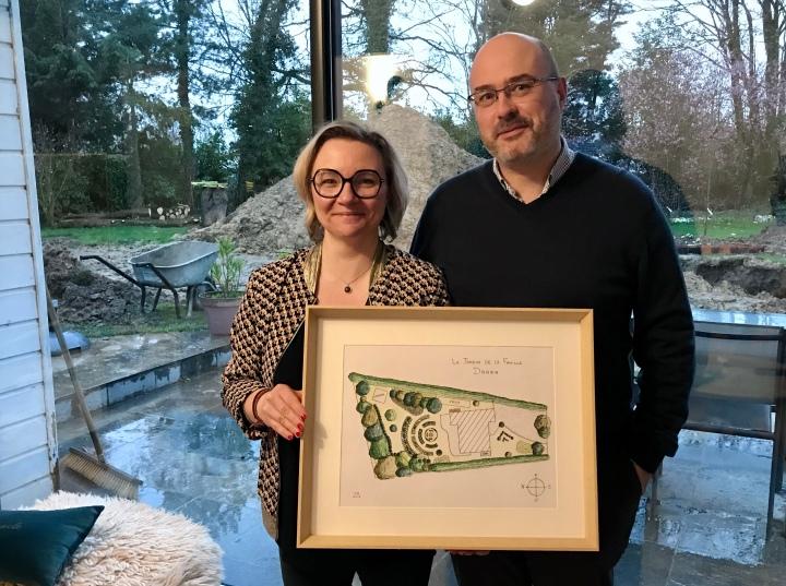 Marjorie et Christophe : la permaculture, une voie vers une nouvelle société(4/4)