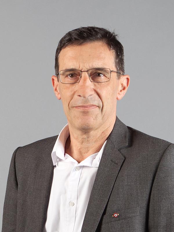 Didier Dufour, maire de Lezennes – «Les Tisseurs d'Oz ont un effet revitalisant pour notre commune»