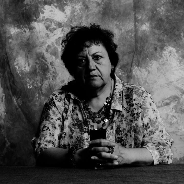 Annie Simonet : avancer, comme uneévidence