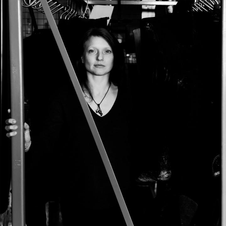 Hélène Szulc : entrepreneuseanticonformiste