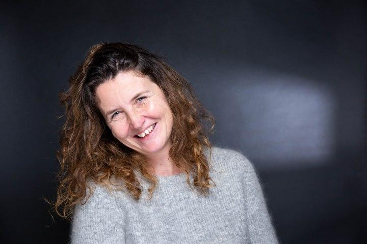 Gaëtanne Gengembre, co-leader de G'IMPACTE – L'être humain est le catalyseur de la transition(3/3)
