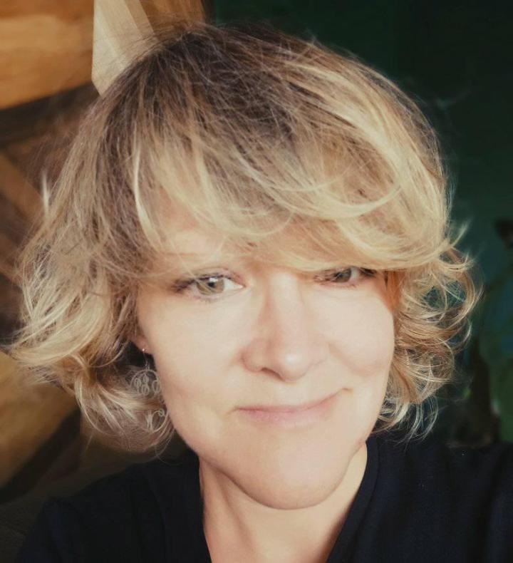 Angèle Barroy, fondatrice du fonds de dotation Dianes –  la finance au service d'un territoire(2/2)